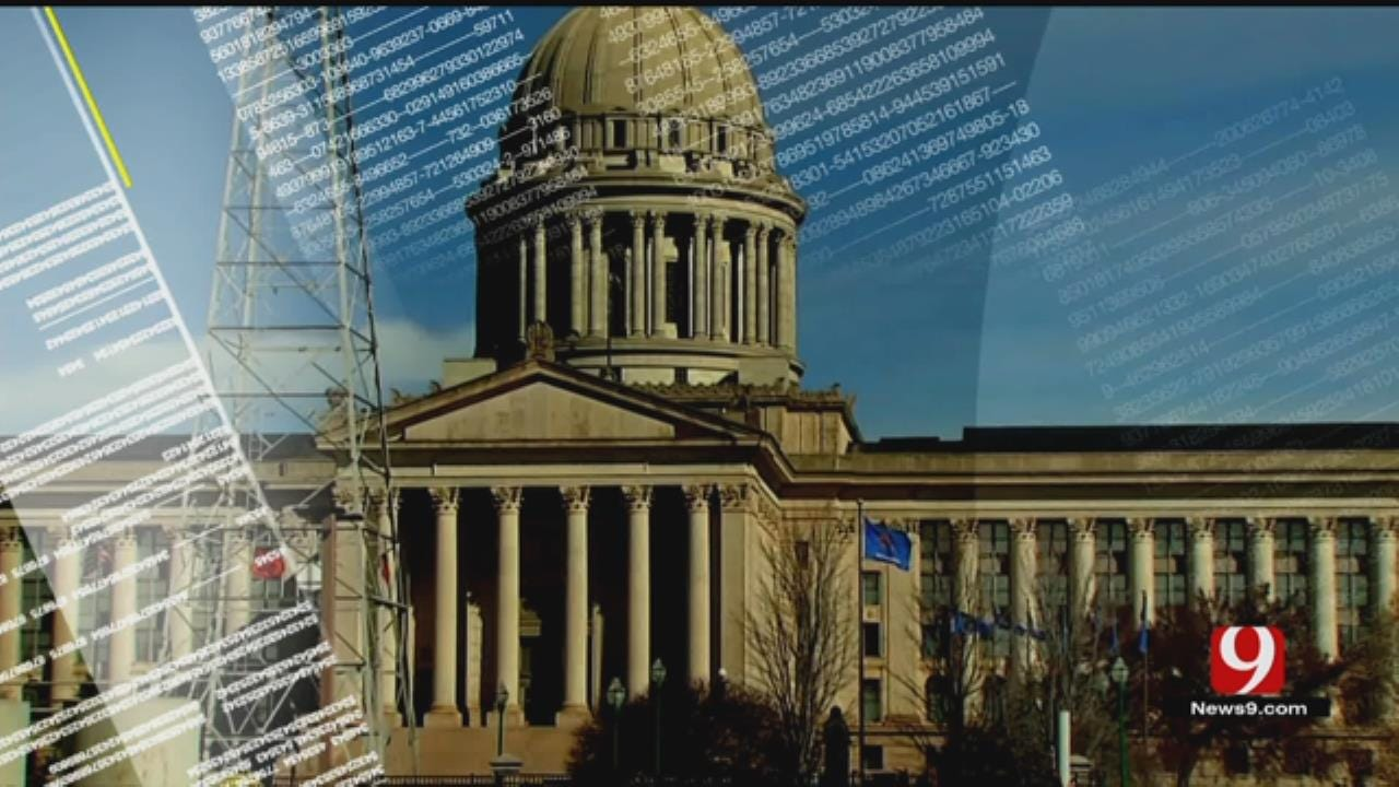 State Lawmakers Consider Additional Bills To Reduce Prison Population