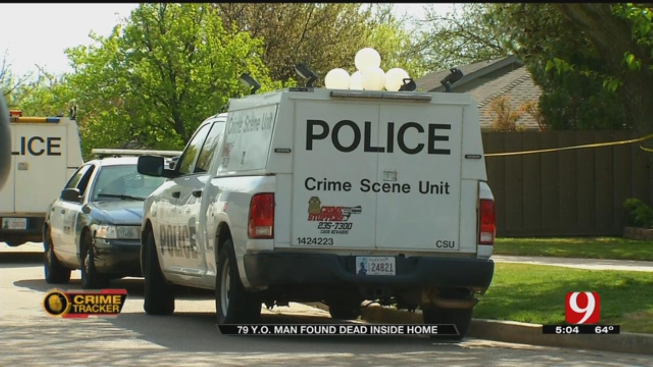Neighbors Shocked After Man Found Murdered Inside Metro Home