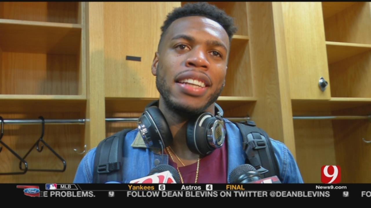 Former Sooner Buddy Hield Adjusting To Life With Kings
