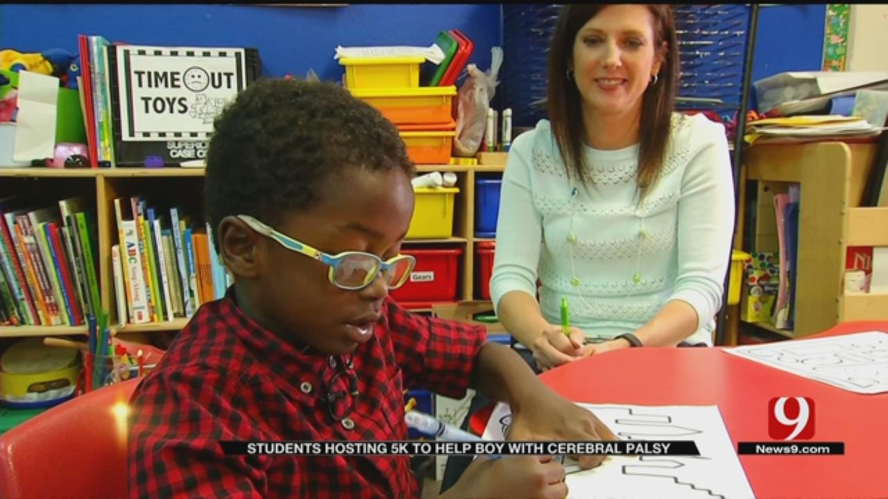Weatherford Community Rallies Behind Young Boy From Ethiopia
