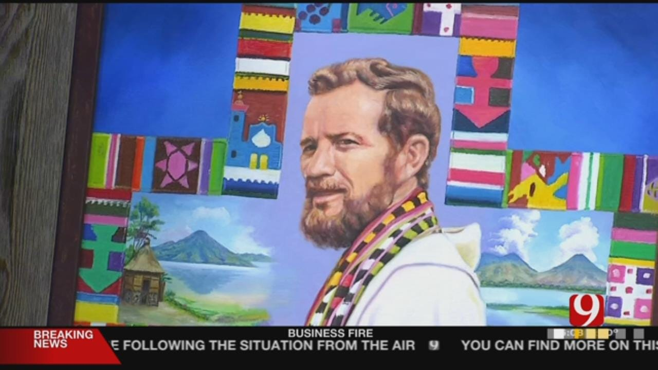 Oklahoma Priest's Step Toward Sainthood Set For September