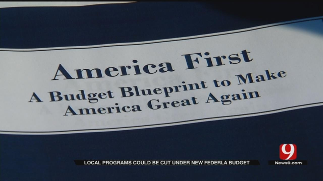 Local Agencies Face Cuts Under Proposed Federal Budget