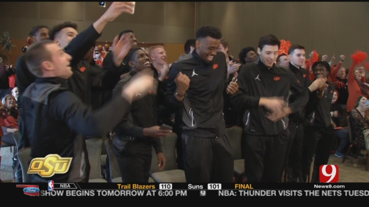 OSU To Indy To Face Michigan