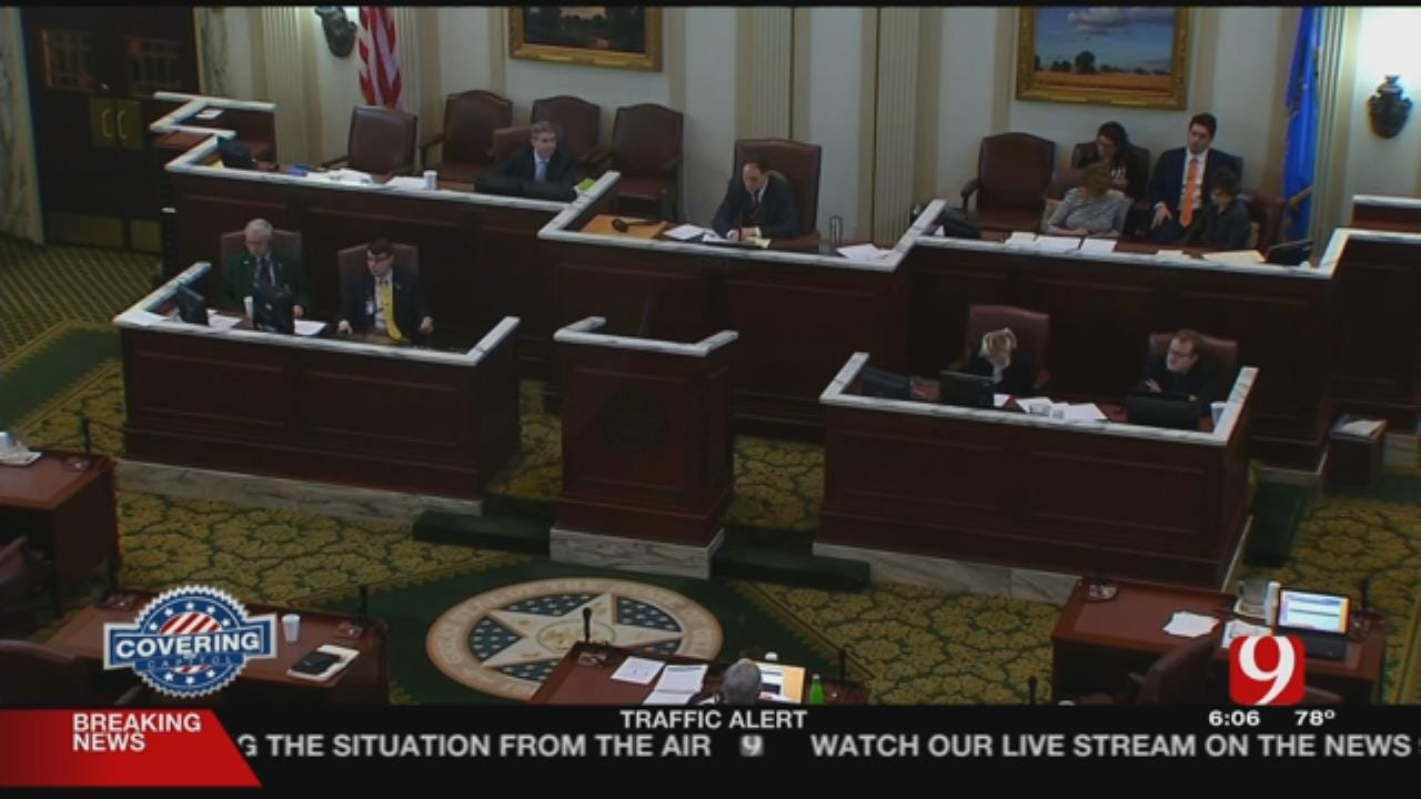 House Narrowly Approves Bill That Changes New Drug Statute