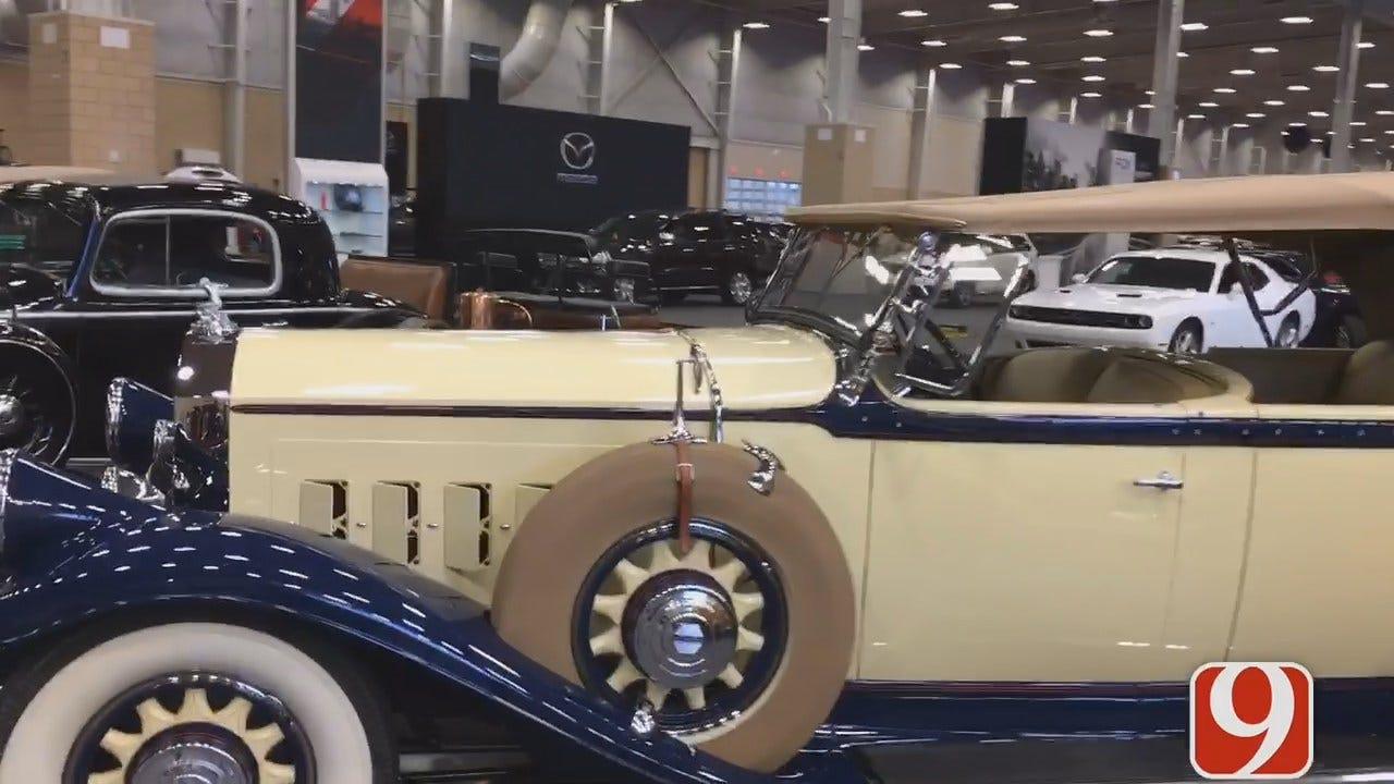 OKC Auto Show Preview