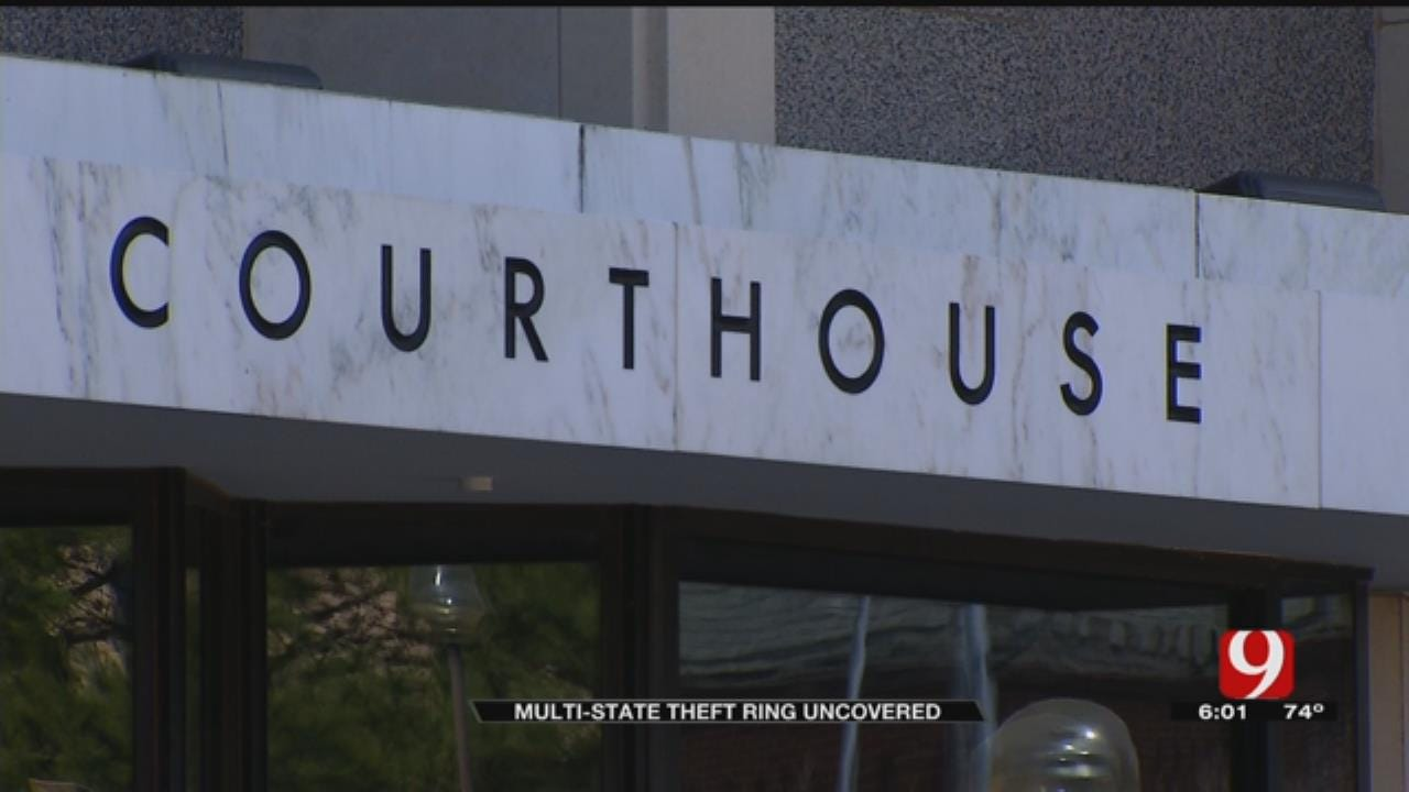 Metro Home Builder, 5 Other Indicted On Federal Charges