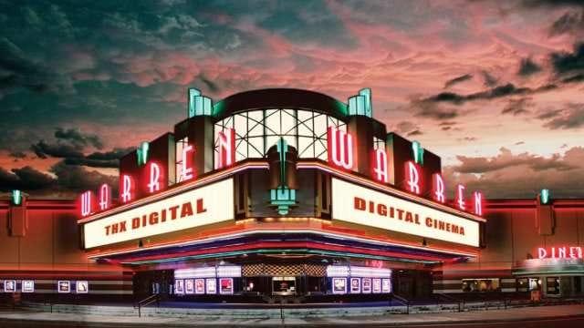Development Plans South Of Edmond Include Warren Theater, Retail Stores