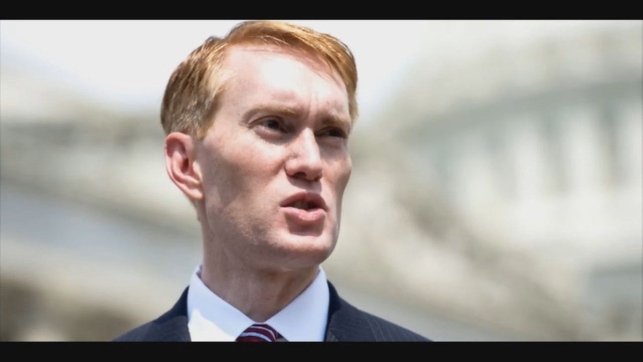 """Lankford: """"How Can We Actually Answer The Questions People Have?"""""""
