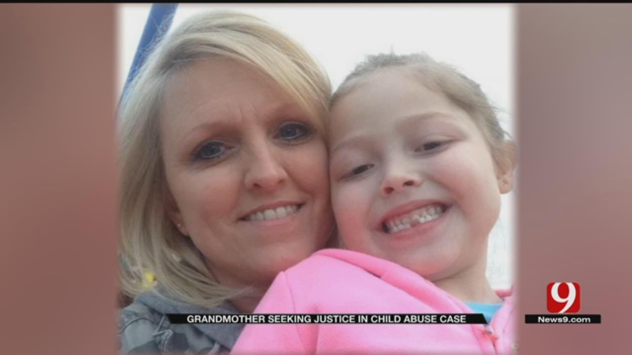 OK Grandmother Continues To Seek Justice In Child Abuse Case