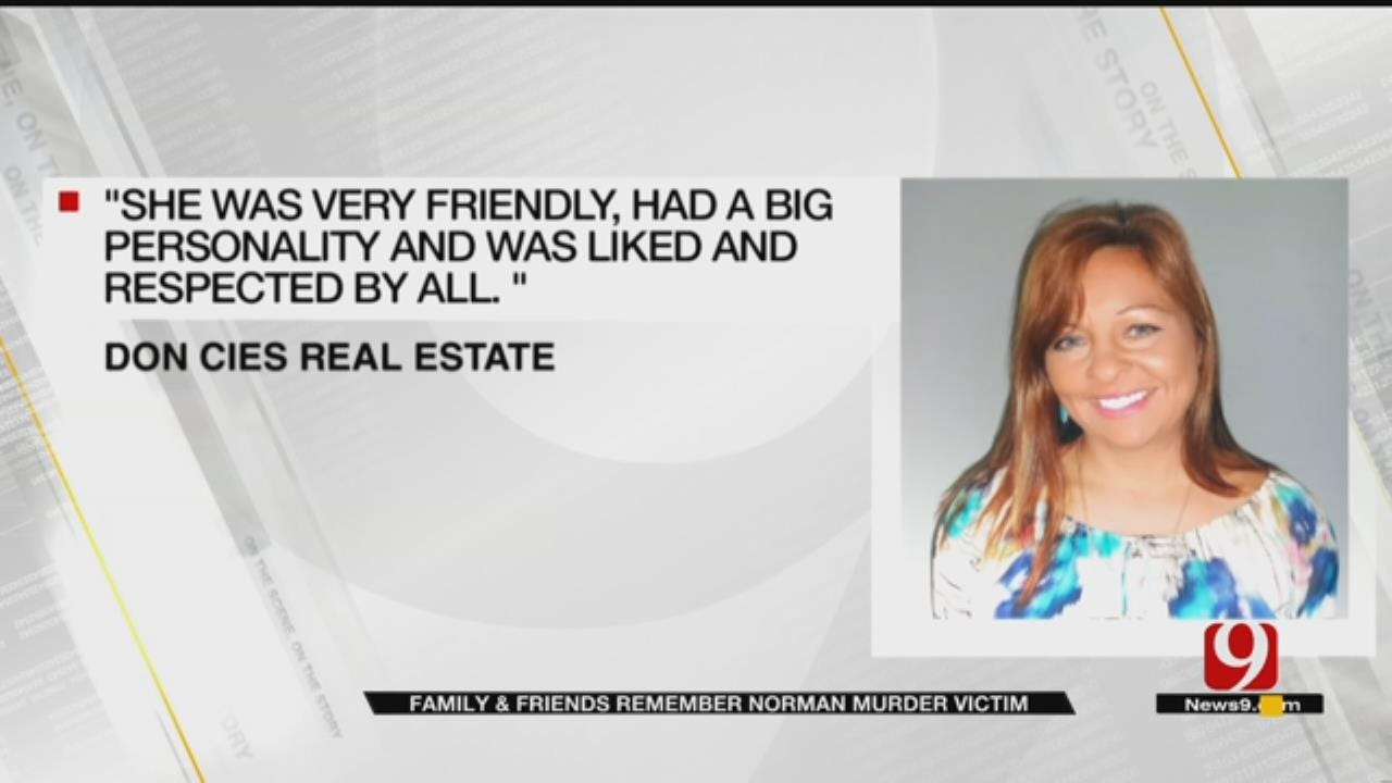 Funeral Services Set For Norman Woman Killed In Double Homicide
