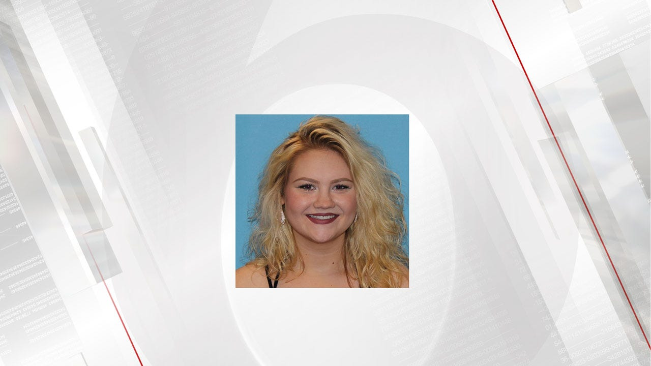 OKC Police: 19-year-old Sought For Questioning In Connection With Man's Murder