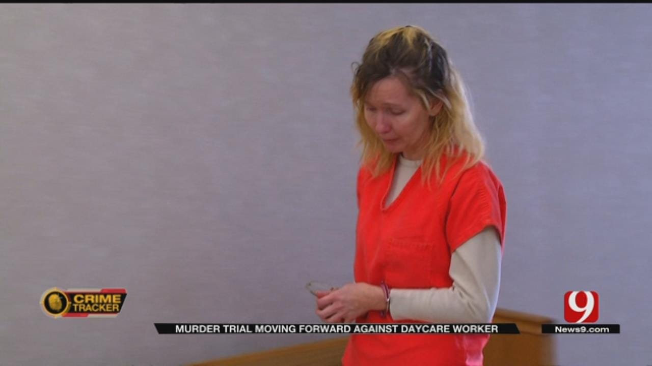 Judge Rules Enough Evidence For Murder Trial Against Noble Daycare Operator