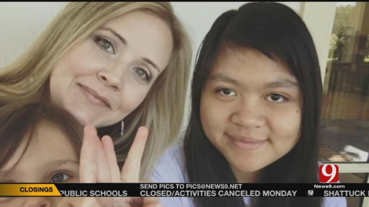 Exchange Student Dies From Injuries In OKC DUI Crash