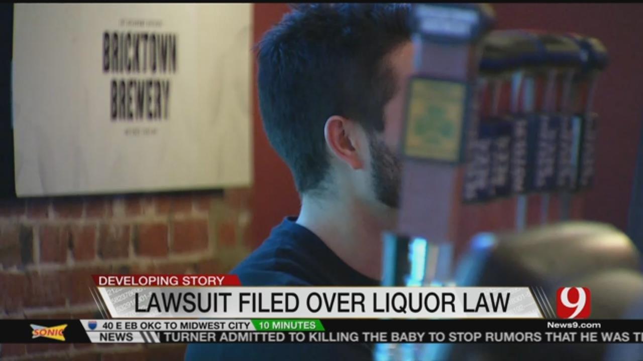 Retail Liquor Association Of Oklahoma Files Lawsuit Against ABLE Commission