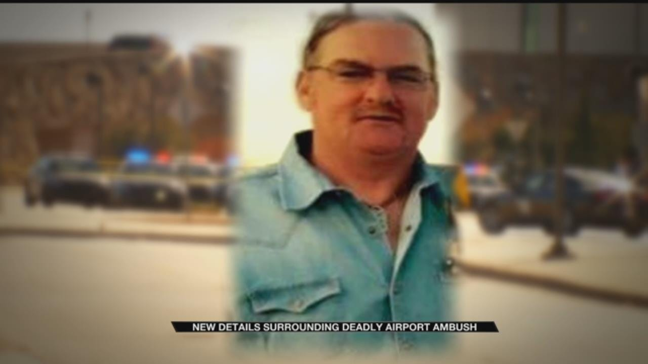New Details Offer Clues Into Airport Shooter's Life