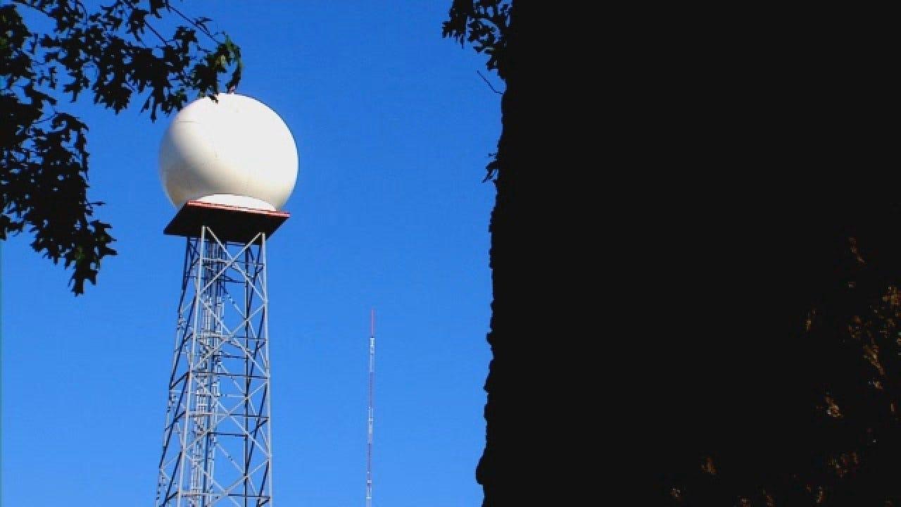 NextGen Live: Radar Speed