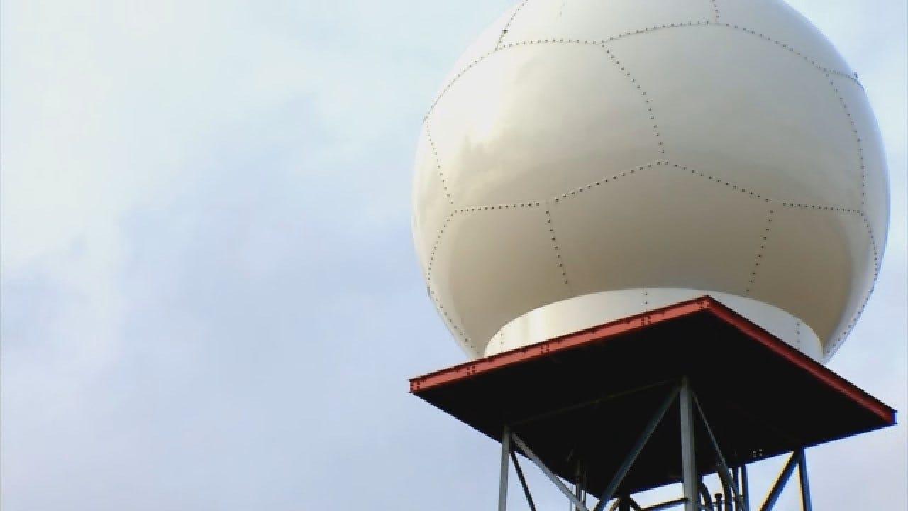 NextGen Live: Radar Power