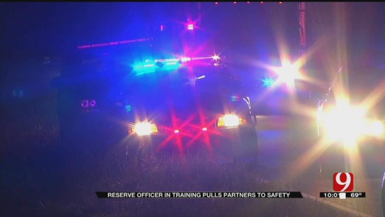 Wellston Police Officers Recovering After Shootout With Manhunt Suspect
