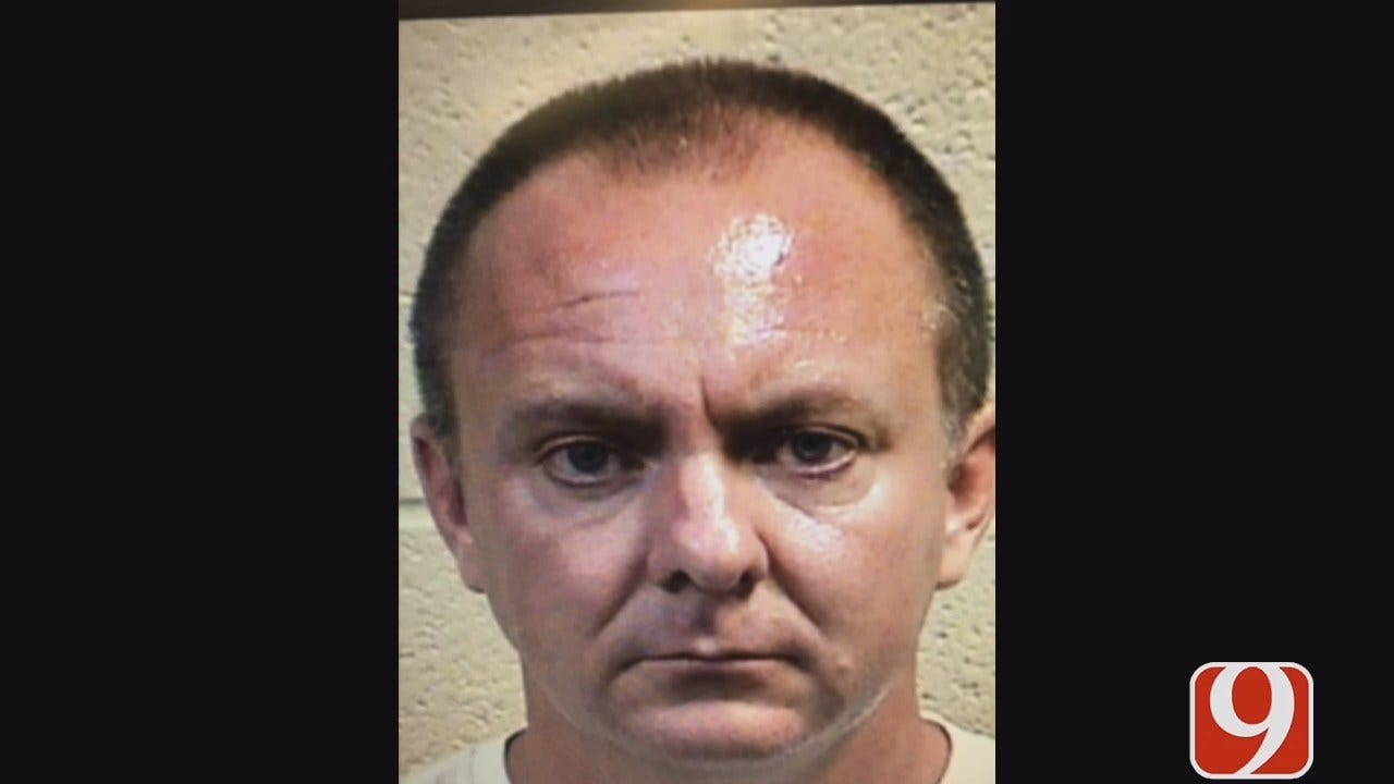 Former Pastor To Serve 6 Months For Sending Graphic Texts To Teens