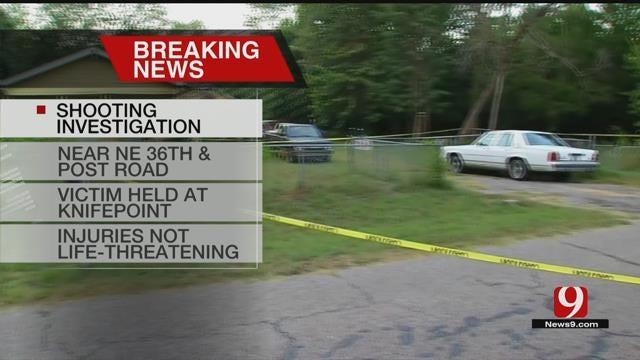 Spencer PD Investigating After One Man Shot, Transported To Hospital