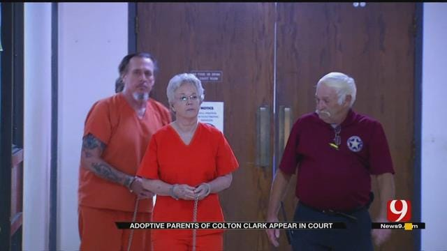Seminole Co. Couple Charged In Adopted Son's Disappearance Plead Not Guilty