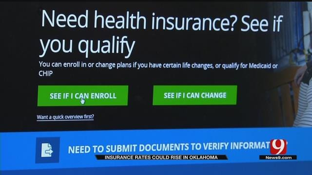 BCBS Asking For Average 50 Percent Rate Increase For ACA Participants