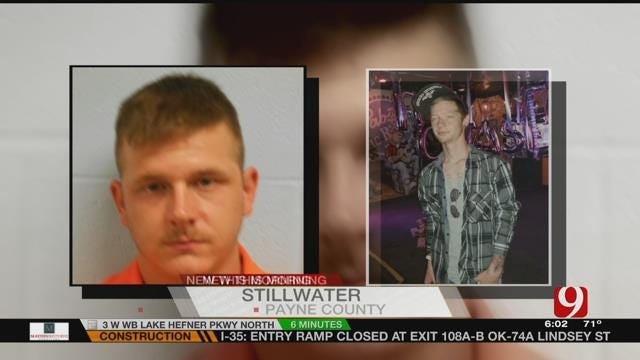 Suspect In Fatal Shooting In Stillwater To Appear In Court