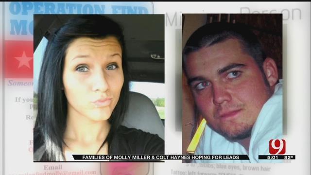 OSBI Offers $10,000 Reward In Missing Persons Case