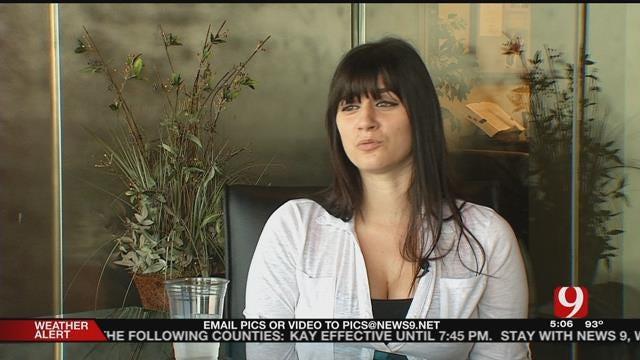 Woman Sues Del City Apartment Complex After Falling Off Balcony