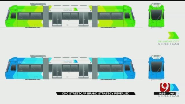 OKC Streetcar Brand Strategy Revealed