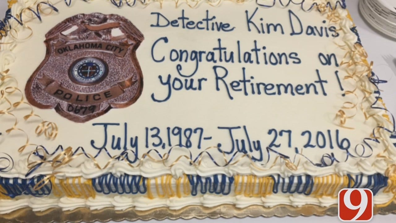 WEB EXTRA: Lead Detective On Daniel Holtzclaw Case Retires After 30 Years On The Force