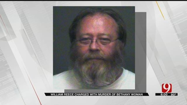 Man Accused In 1997 Murder Arraigned Tuesday