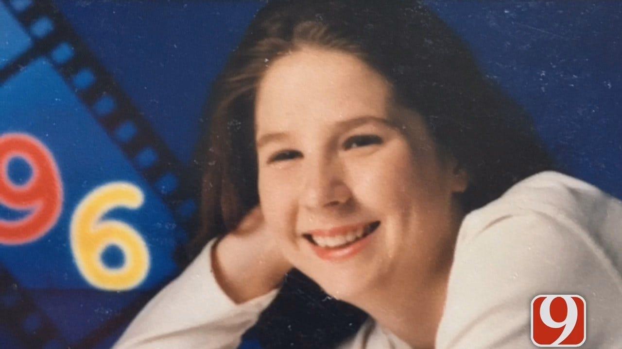 WEB EXTRA: Tiffany Johnston's Mom, Kathy Dobry, Glad This Day Has Finally Come