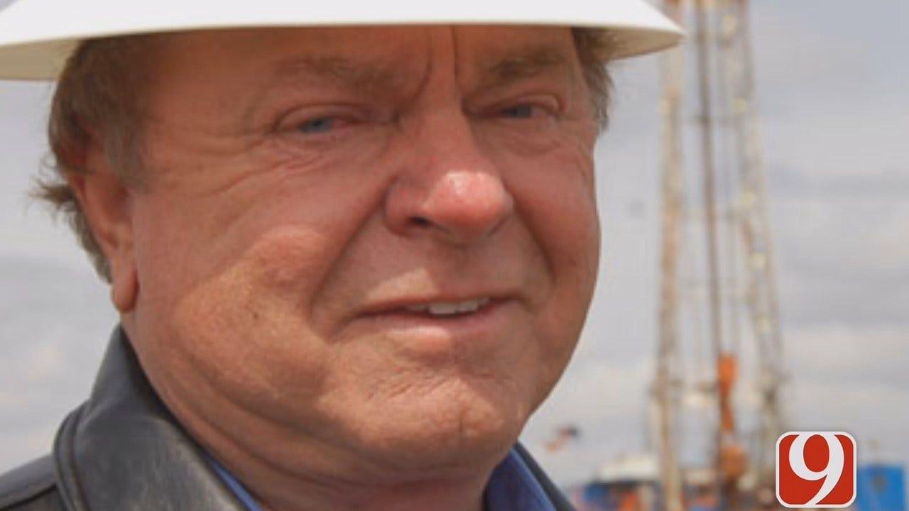 WEB EXTRA: Harold Hamm Energy Secretary?