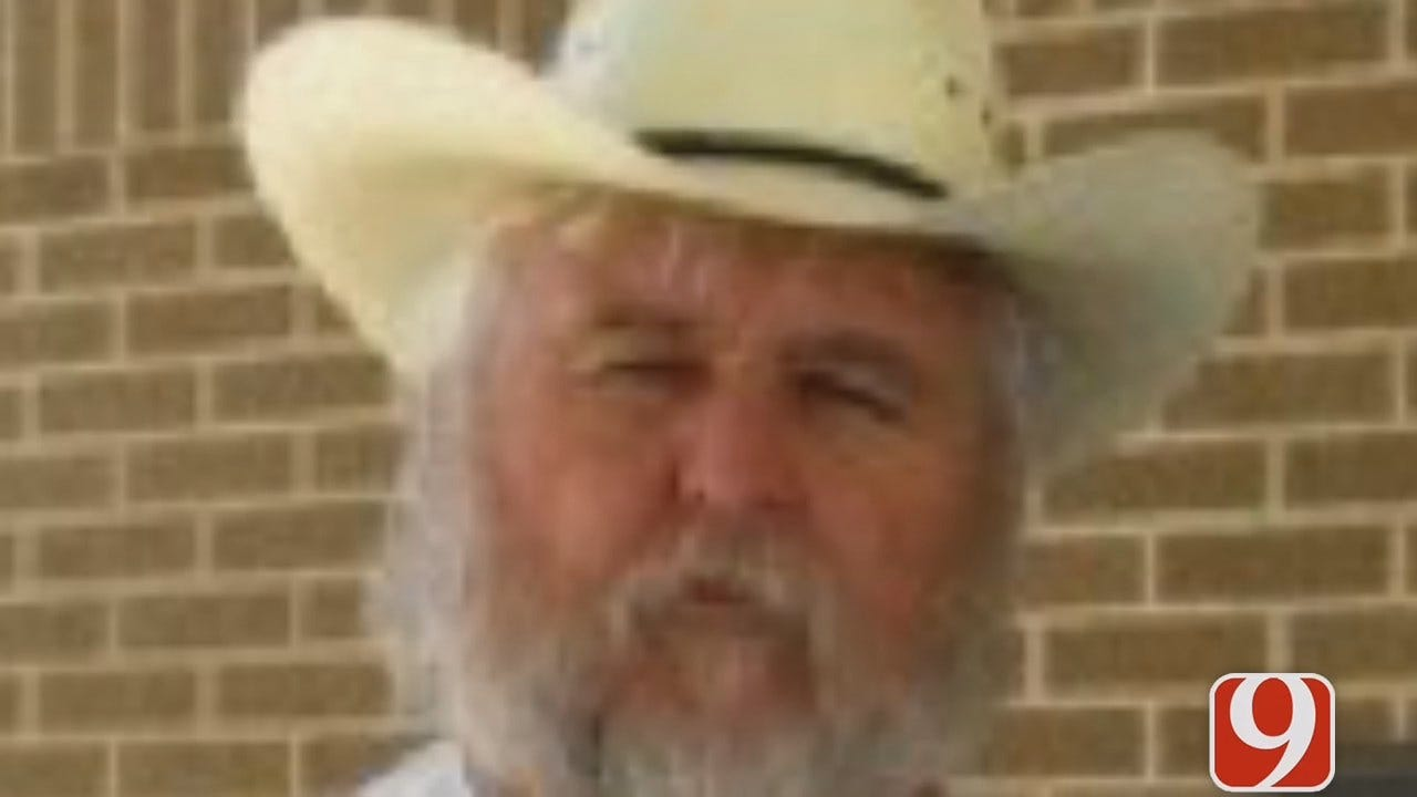 WEB EXTRA: Reporter Dana Hertneky Updates On Arrest Of Love Co. Sheriff