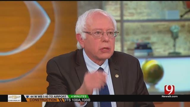Bernie Sanders To Formally Endorse Hillary Clinton
