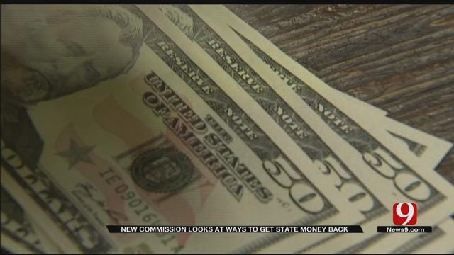 OK State Commission Targets Tax Incentives To Find Money