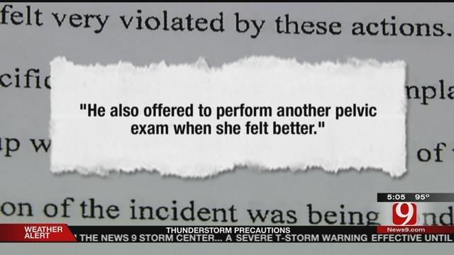 Woman Files Sexual Assault Lawsuit Against Norman Mental Hospital