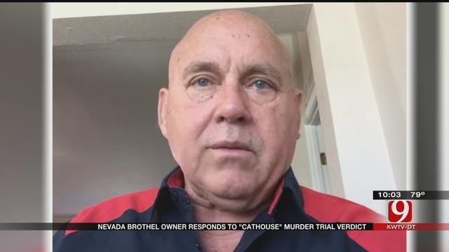 Bunny Ranch Owner Speaks Out About OKC 'Cathouse' Murder Trial Verdict