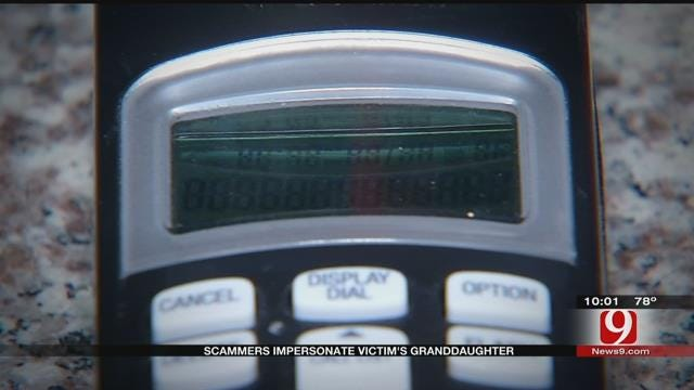 AG Office Warns Of 'Grandparents Scam' Following Incident In Del City