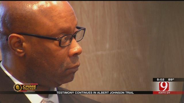 Jury Begins Hearing Testimony In Albert Johnson Capital Murder Case