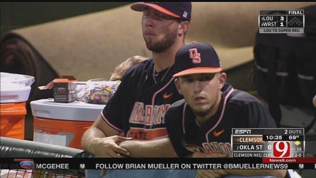 OU Softball, OSU And ORU Baseball Postseason Highlights