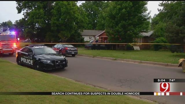 Police: Teen Shot At Southwest OKC Home Dies