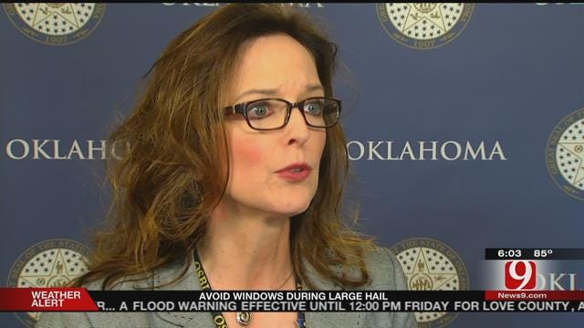 State Gun Law Provision Worries Oklahoma Law Enforcement