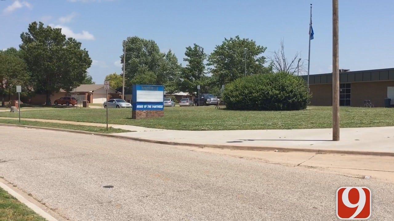 Principal Of Parmelee Elementary School Under Investigation
