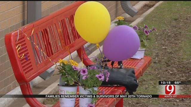 Families Remember Victims And Survivors Of May 20th Tornado
