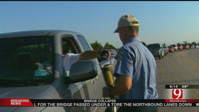 OKC Fire Department's 'Fill The Boot' Campaign In Jeopardy After Anti-Panhandling Law