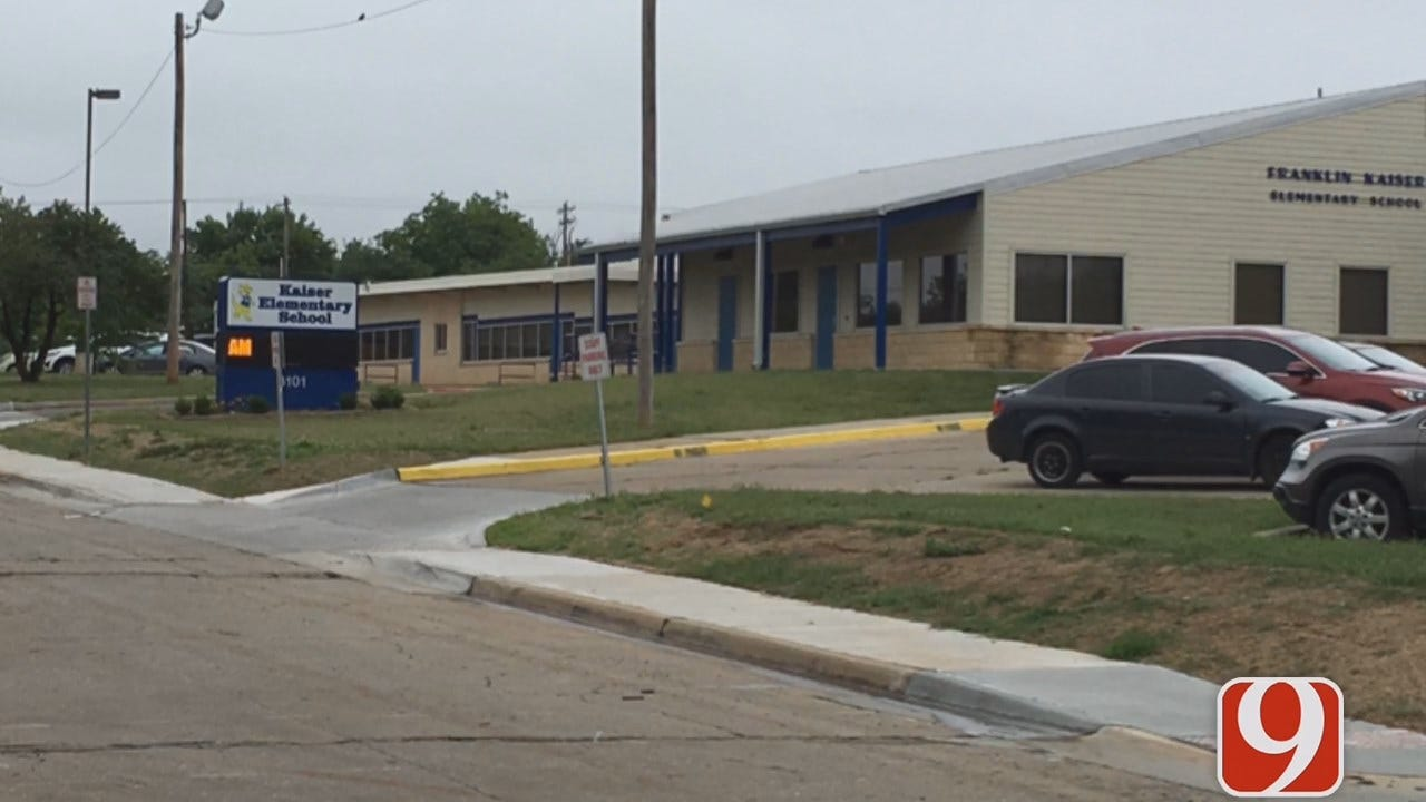 WEB EXTRA: OKCPS Closes Two Schools Due To Budget Cuts