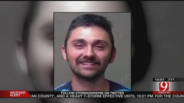 Legislative Aide Helps Find Suspect Who Stole Her Phone At State Capitol