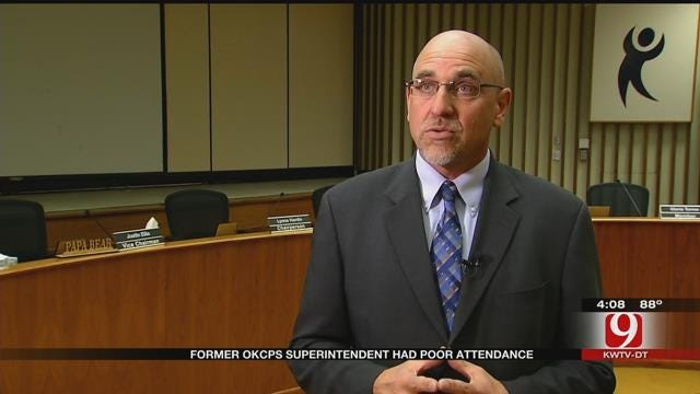 Former OKCPS Superintendent Took More Than 120 Days Off In Two Years